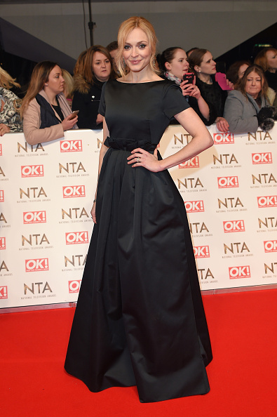 National Television Awards「National Television Awards - Red Carpet Arrivals」:写真・画像(8)[壁紙.com]