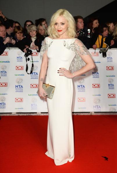 Silver Purse「National Television Awards - Red Carpet Arrivals」:写真・画像(19)[壁紙.com]