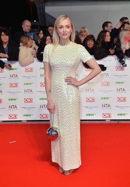 National Television Awards「National Television Awards - Red Carpet Arrivals」:写真・画像(8)[壁紙.com]