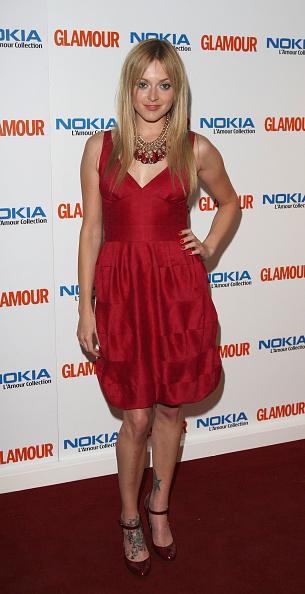 MJ Kim「Glamour Awards 2007 - Arrivals」:写真・画像(6)[壁紙.com]