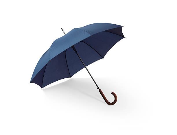Blue Umbrella w/Clipping Path:スマホ壁紙(壁紙.com)