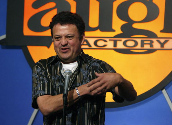 Comedian「CA: Variety's Night Of Comedy」:写真・画像(5)[壁紙.com]