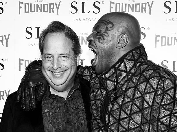 Dana Carvey And Jon Lovitz Comedy Residency At The Foundry Inside SLS Las Vegas:ニュース(壁紙.com)