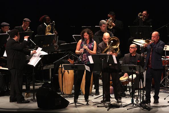 Hiroyuki Ito「Afro Latin Jazz Orchestra」:写真・画像(14)[壁紙.com]