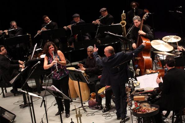 Hiroyuki Ito「Afro Latin Jazz Orchestra」:写真・画像(13)[壁紙.com]