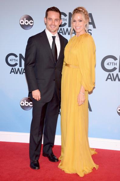 Yellow Dress「47th Annual CMA Awards - Arrivals」:写真・画像(16)[壁紙.com]