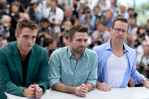 Robert Pattinson「'The Rover' Photocall - The 67th Annual Cannes Film Festival」:写真・画像(14)[壁紙.com]