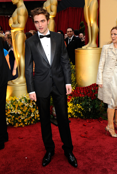 ロバート・パティンソン「81st Annual Academy Awards - Arrivals」:写真・画像(15)[壁紙.com]
