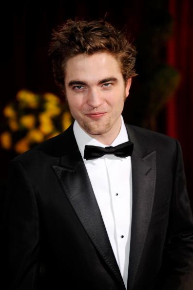 Robert Pattinson「81st Annual Academy Awards - Arrivals」:写真・画像(0)[壁紙.com]