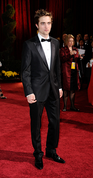Robert Pattinson「81st Annual Academy Awards - Arrivals」:写真・画像(14)[壁紙.com]
