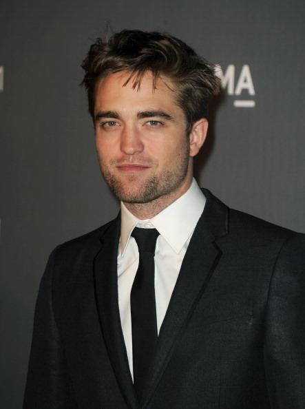 Robert Pattinson「LACMA 2012 Art + Film Gala - Arrivals」:写真・画像(19)[壁紙.com]