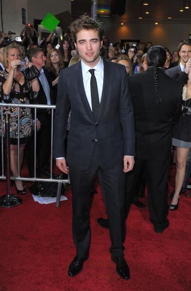 "Summit Entertainment「Premiere Of Summit Entertainment's ""The Twilight Saga: New Moon"" - Arrivals」:写真・画像(14)[壁紙.com]"