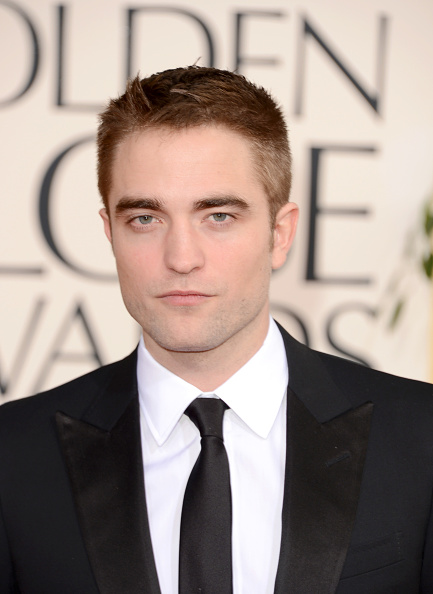 Robert Pattinson「70th Annual Golden Globe Awards - Arrivals」:写真・画像(19)[壁紙.com]