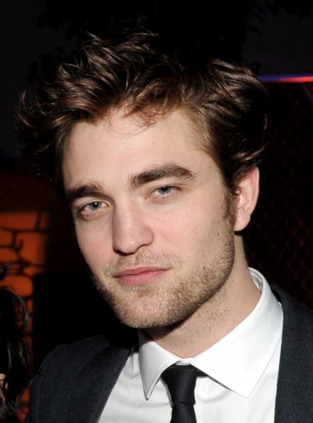 Robert Pattinson「Premiere of Summit Entertainment's 'The Twilight Saga: New Moon' - Party」:写真・画像(18)[壁紙.com]