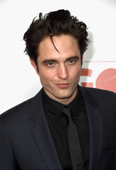 Robert Pattinson「10th Annual GO Campaign Gala - Arrivals」:写真・画像(11)[壁紙.com]