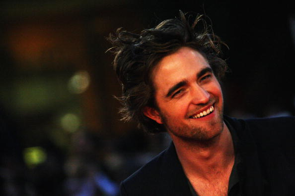 Robert Pattinson「Rome Film Festival 2008: 'Twilight' - Premiere」:写真・画像(1)[壁紙.com]