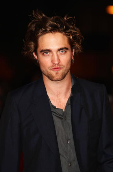 Robert Pattinson「Rome Film Festival 2008: 'Twilight' - Premiere」:写真・画像(9)[壁紙.com]