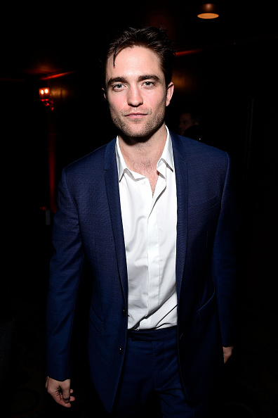 Robert Pattinson「L.A. Dance Project's Annual Gala - Cocktails And After Party」:写真・画像(18)[壁紙.com]