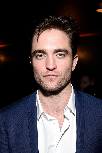 Robert Pattinson「L.A. Dance Project's Annual Gala - Cocktails And After Party」:写真・画像(16)[壁紙.com]