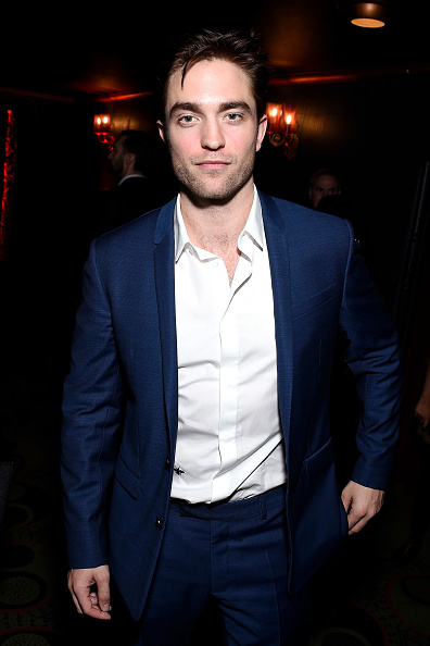 Robert Pattinson「L.A. Dance Project's Annual Gala - Cocktails And After Party」:写真・画像(17)[壁紙.com]
