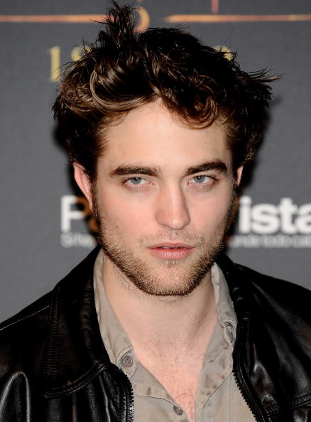 Robert Pattinson「'Twilight Saga: New Moon' Fans Event in Madrid」:写真・画像(15)[壁紙.com]