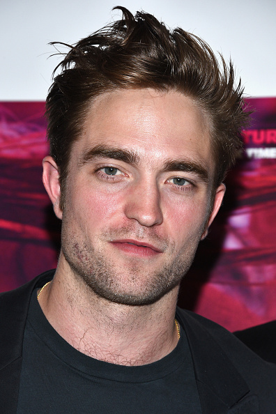Robert Pattinson「'Heaven Knows What' New York Premiere」:写真・画像(1)[壁紙.com]