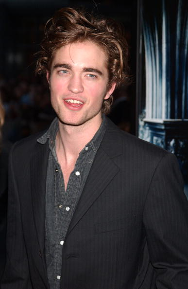 ロバート・パティンソン「Warner Bros. Pictures Premiere Of 'Harry Potter & The Goblet Of Fire'」:写真・画像(6)[壁紙.com]
