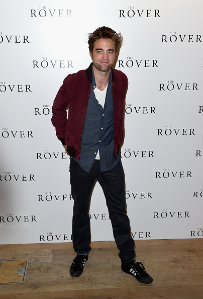 Robert Pattinson「'The Rover' Screening - Photocall With Q & A」:写真・画像(1)[壁紙.com]