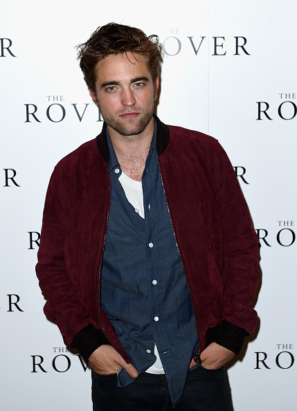 Robert Pattinson「'The Rover' Screening - Photocall With Q & A」:写真・画像(15)[壁紙.com]