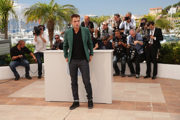 Robert Pattinson「'The Rover' Photocall - The 67th Annual Cannes Film Festival」:写真・画像(13)[壁紙.com]