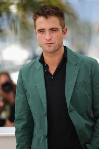 ロバート・パティンソン「'The Rover' Photocall - The 67th Annual Cannes Film Festival」:写真・画像(9)[壁紙.com]