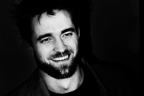 ロバート・パティンソン「Alternative Views Of Celebrities - 65th Berlinale International Film Festival」:写真・画像(6)[壁紙.com]