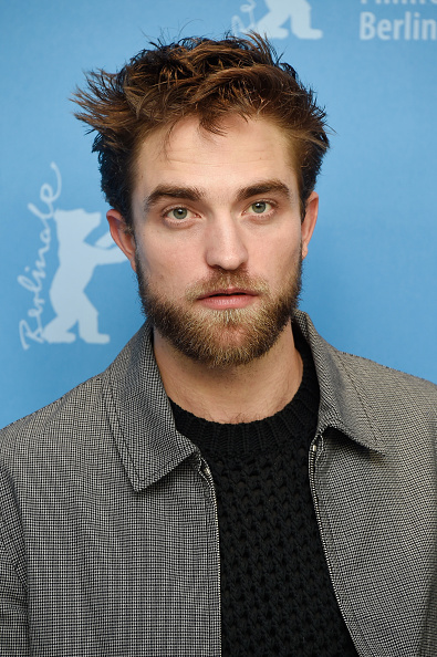 ロバート・パティンソン「'Life' Photocall - 65th Berlinale International Film Festival」:写真・画像(2)[壁紙.com]