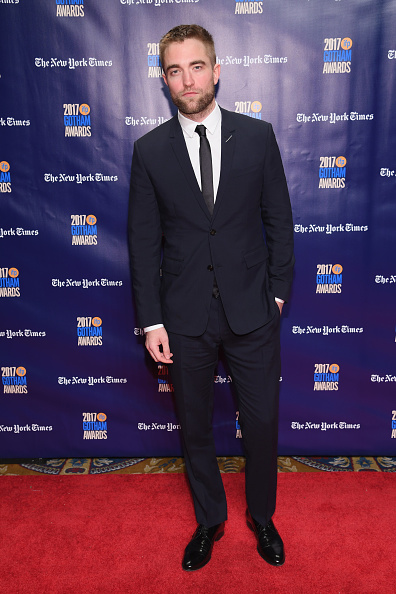 Robert Pattinson「IFP's 27th Annual Gotham Independent Film Awards - Red Carpet」:写真・画像(10)[壁紙.com]