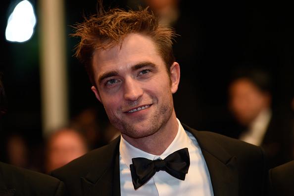 ロバート・パティンソン「'Good Time' Red Carpet Arrivals - The 70th Annual Cannes Film Festival」:写真・画像(3)[壁紙.com]