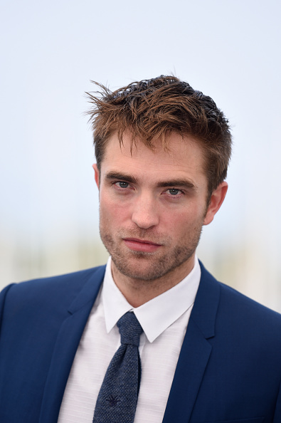 Robert Pattinson「'Good Time' Photocall - The 70th Annual Cannes Film Festival」:写真・画像(16)[壁紙.com]