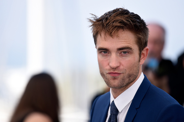 ロバート・パティンソン「'Good Time' Photocall - The 70th Annual Cannes Film Festival」:写真・画像(14)[壁紙.com]
