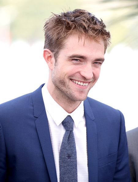 ロバート・パティンソン「'Good Time' Photocall - The 70th Annual Cannes Film Festival」:写真・画像(5)[壁紙.com]