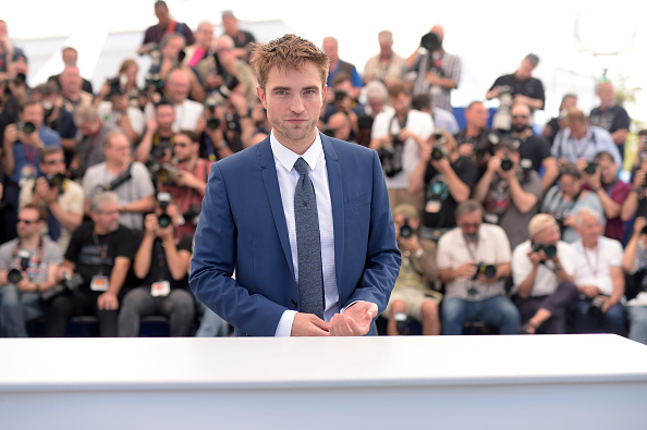 Robert Pattinson「'Good Time' Photocall - The 70th Annual Cannes Film Festival」:写真・画像(0)[壁紙.com]