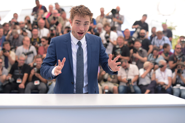 Robert Pattinson「'Good Time' Photocall - The 70th Annual Cannes Film Festival」:写真・画像(19)[壁紙.com]
