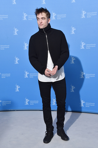 Robert Pattinson「'The Lost City of Z' Photo Call - 67th Berlinale International Film Festival」:写真・画像(13)[壁紙.com]
