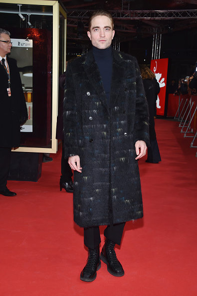 Robert Pattinson「'The Lost City of Z' Premiere - 67th Berlinale International Film Festival」:写真・画像(1)[壁紙.com]