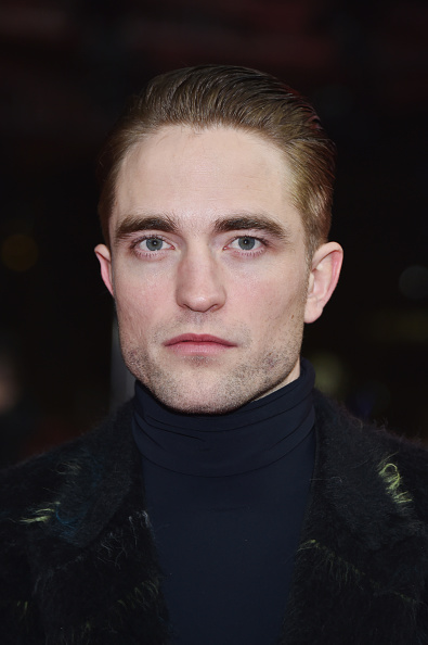 ロバート・パティンソン「'The Lost City of Z' Premiere - 67th Berlinale International Film Festival」:写真・画像(10)[壁紙.com]