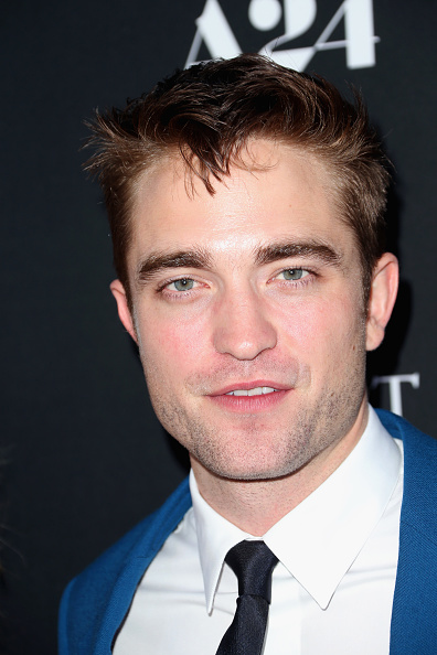 Robert Pattinson「Premiere Of A24's 'The Rover' - Arrivals」:写真・画像(6)[壁紙.com]