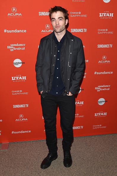 "Fully Unbuttoned「2018 Sundance Film Festival -  ""Damsel"" Premiere」:写真・画像(7)[壁紙.com]"