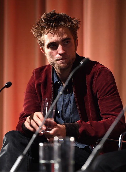 Robert Pattinson「'The Rover' Screening - Photocall With Q & A」:写真・画像(17)[壁紙.com]