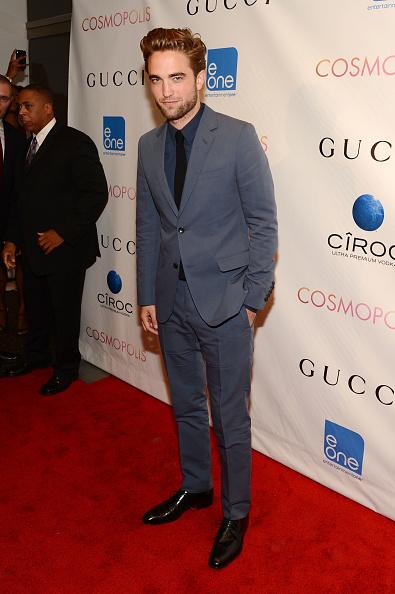 "Straight leg pants「""Cosmopolis"" New York Premiere - Inside Arrivals」:写真・画像(11)[壁紙.com]"