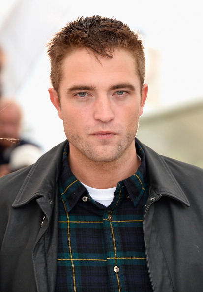 ロバート・パティンソン「'Maps To The Stars' Photocall - The 67th Annual Cannes Film Festival」:写真・画像(8)[壁紙.com]