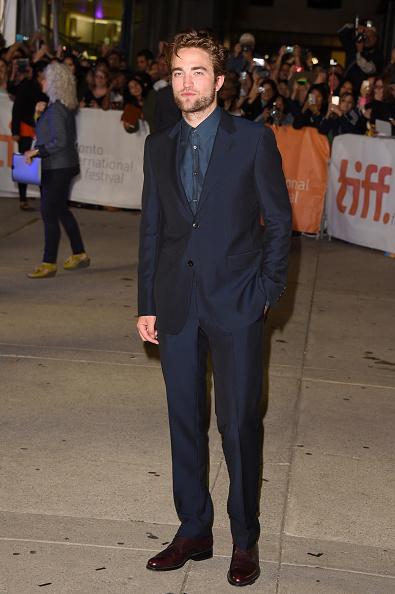 ロバート・パティンソン「'Maps To The Stars' Premiere - Arrivals - 2014 Toronto International Film Festival」:写真・画像(16)[壁紙.com]