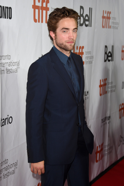 Robert Pattinson「'Maps To The Stars' Premiere - Arrivals - 2014 Toronto International Film Festival」:写真・画像(2)[壁紙.com]